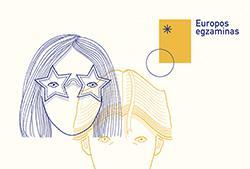 Europos egzaminas 2021